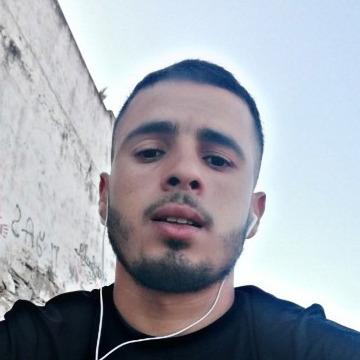 عبدو مدريديستا, 22, Al Hoceima, Morocco