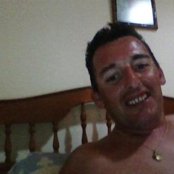 Jorge Villanueva Moreno, 41, Loja, Spain