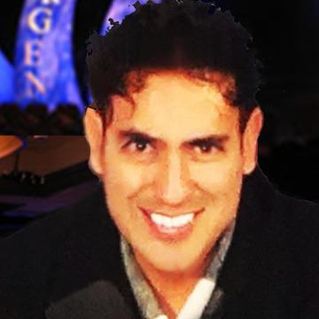Rafa Vazquez, 43, Saltillo, Mexico