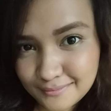 Krystal, 29, Urdaneta City, Philippines