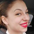 Anastasiya Kareva, 26, Moscow, Russian Federation