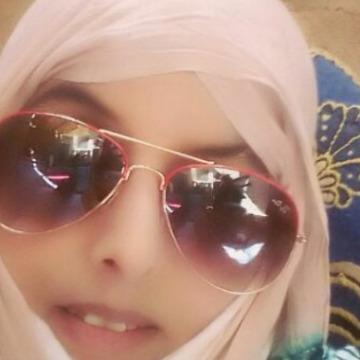Rghia, 30, Tan Tan, Morocco