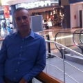 Yılmaz Şener, 41, Adana, Turkey