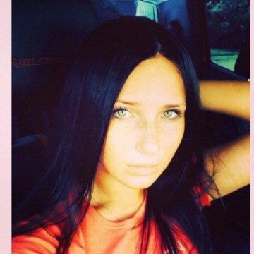 Marina, 25, Kemerovo, Russian Federation