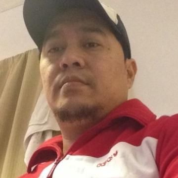 Edwin, 42, Manila, Philippines