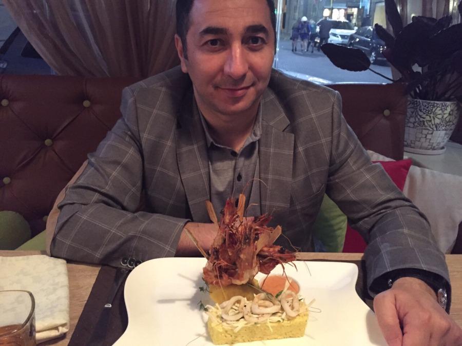 RUNI, 42, Baku, Azerbaijan