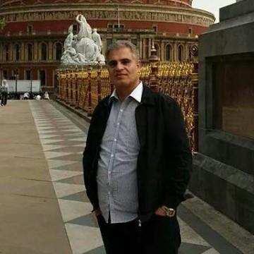 taher, 44, Dubai, United Arab Emirates