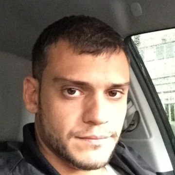 Daniel Caputi, 37, Rio, Brazil