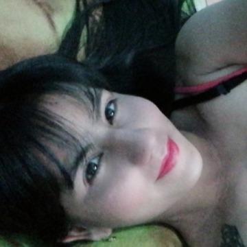 Tatiana Cardenas, 24, Granada, Colombia