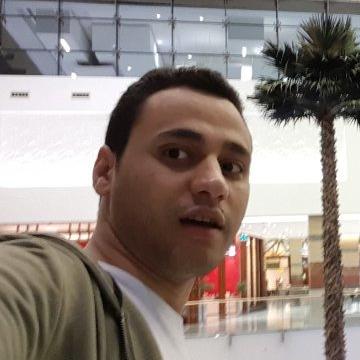 Fouad, 32, Cairo, Egypt