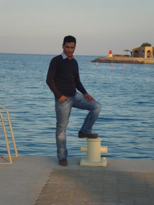 amir abogliel, 32, Cairo, Egypt