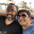 Mukul, 36, New Delhi, India