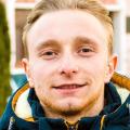 Olexandr Voit, 21, Poznan, Poland