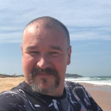 robert, 51, Sydney, Australia