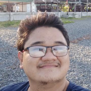 Jay-Ar Caramoan, 23, General Trias, Philippines