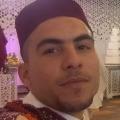 Mohammed Belqasam, 24, Taounate, Morocco
