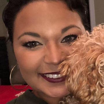 Jessica Norwood, 30, Rehoboth Beach, United States