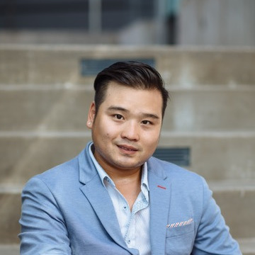 Dat Nguyen, 32, Beaumont, United States