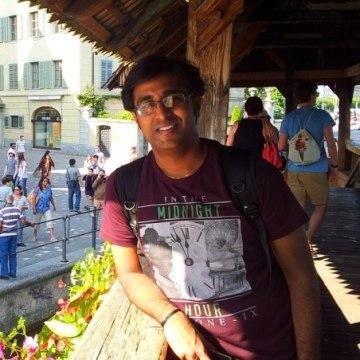 shreyas, 34, Mumbai, India