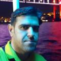 Luay Ghanm Hamed, 35, Istanbul, Turkey