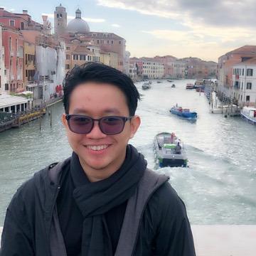 Irul, 26, Jakarta, Indonesia