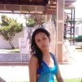 Maria Carrasco, 24, Barranquilla, Colombia