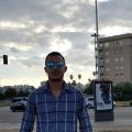 Reda, 29, Casablanca, Morocco
