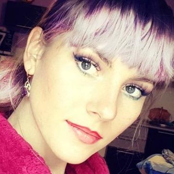 Anna, 29, Krasnoyarsk, Russian Federation