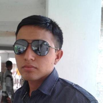 deena, 26, Gurgaon, India