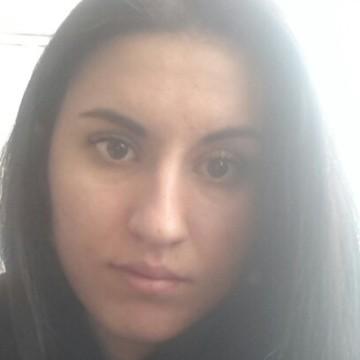 Алина, 29, Kiev, Ukraine