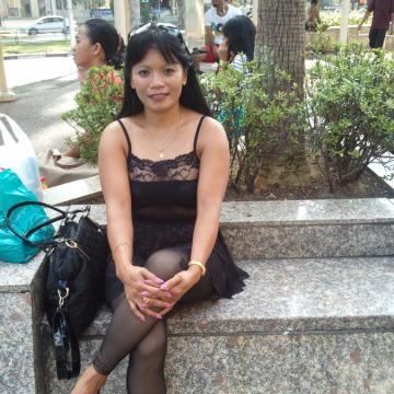 Rose, 45, Singapore, Singapore
