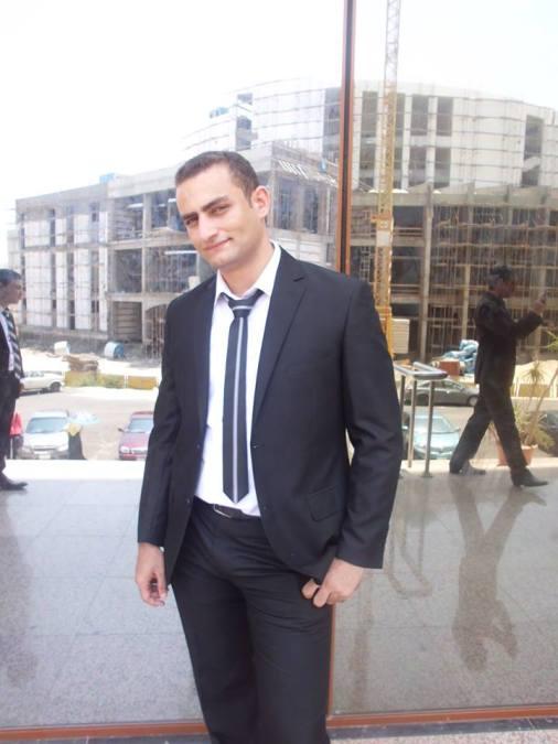 محمد القاضي, 28, Alexandria, Egypt