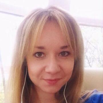 Liuda, 34, Kishinev, Moldova