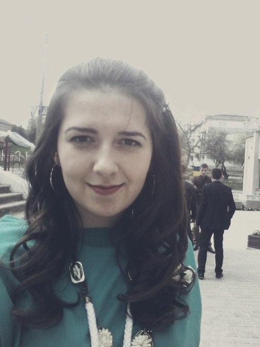 Танюша, 25, Lviv, Ukraine