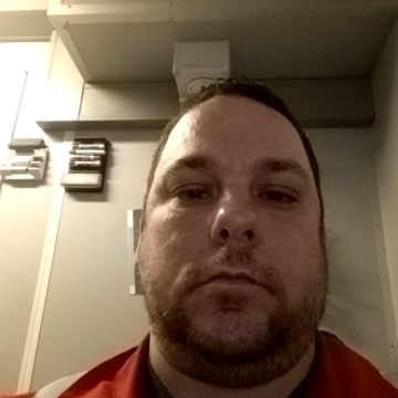 Joe Nowak, 46, Houston, United States