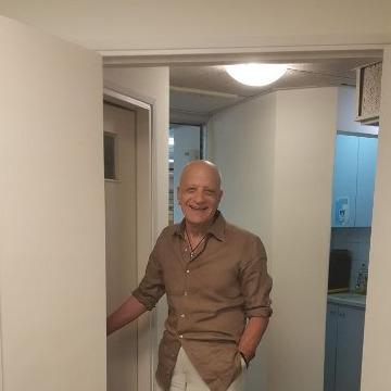 moshe, 66, Tel Aviv, Israel