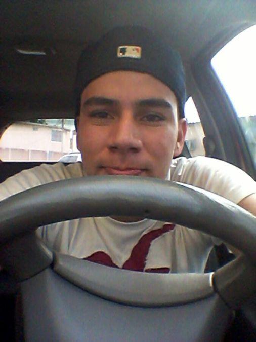 Rafael, 23, Cumana, Venezuela