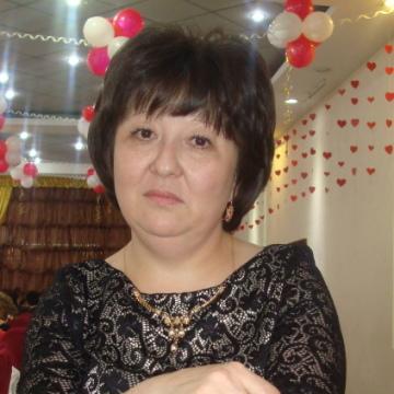 Гкльнар Игошина, 55, Balqash, Kazakhstan