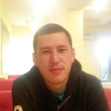 Азат, 30, Bishkek, Kyrgyzstan