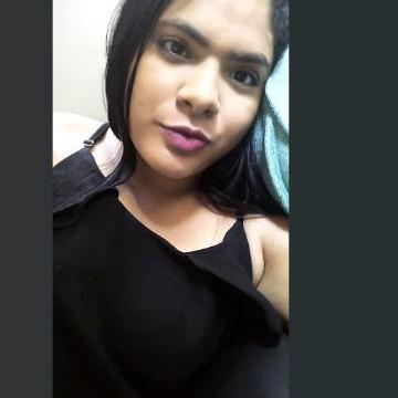 Rita de Cássia Santos de, 25, Teresina, Brazil
