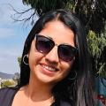 Natalia NO Jofre, 31, Santiago, Chile