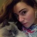 Sonya, 31, Odesa, Ukraine