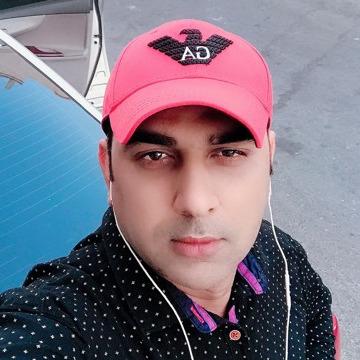 Adnan akram, 32, Sharjah, United Arab Emirates