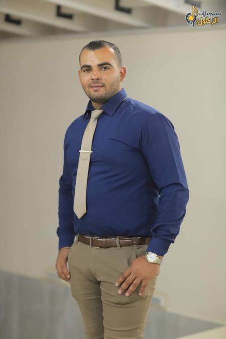 naseem, 31, Tel Aviv, Israel