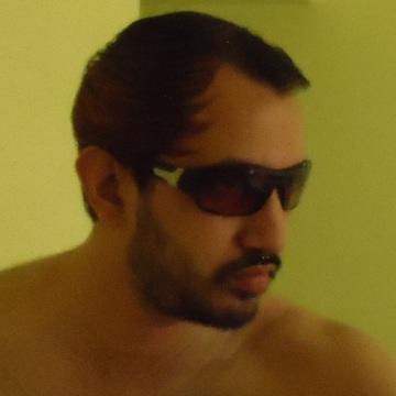 Firoz, 36, New Delhi, India
