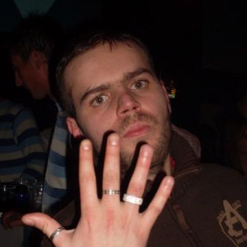 Slobodan, 32, Belgrade, Serbia