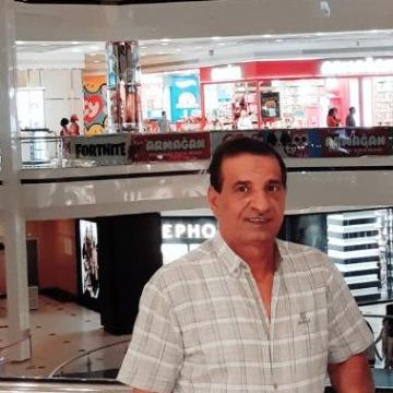 Qassim muhammed, 53, Basrah, Iraq