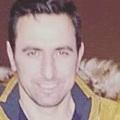 Mustapha Axu, 32, Istanbul, Turkey