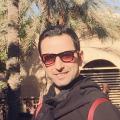 Mustapha Axu, 37, Istanbul, Turkey