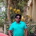 Raja khan, 46, Ratlam, India